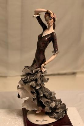 """Giuseppe Armani """"Flamenco"""""""