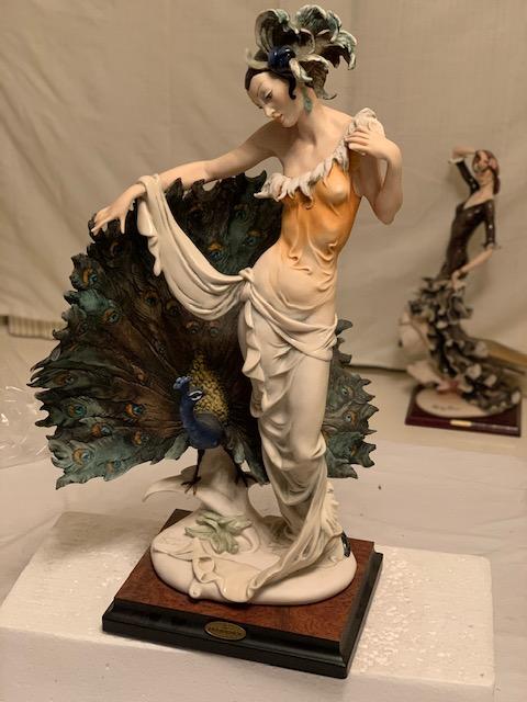 "Giuseppe Armani ""Isadora"""